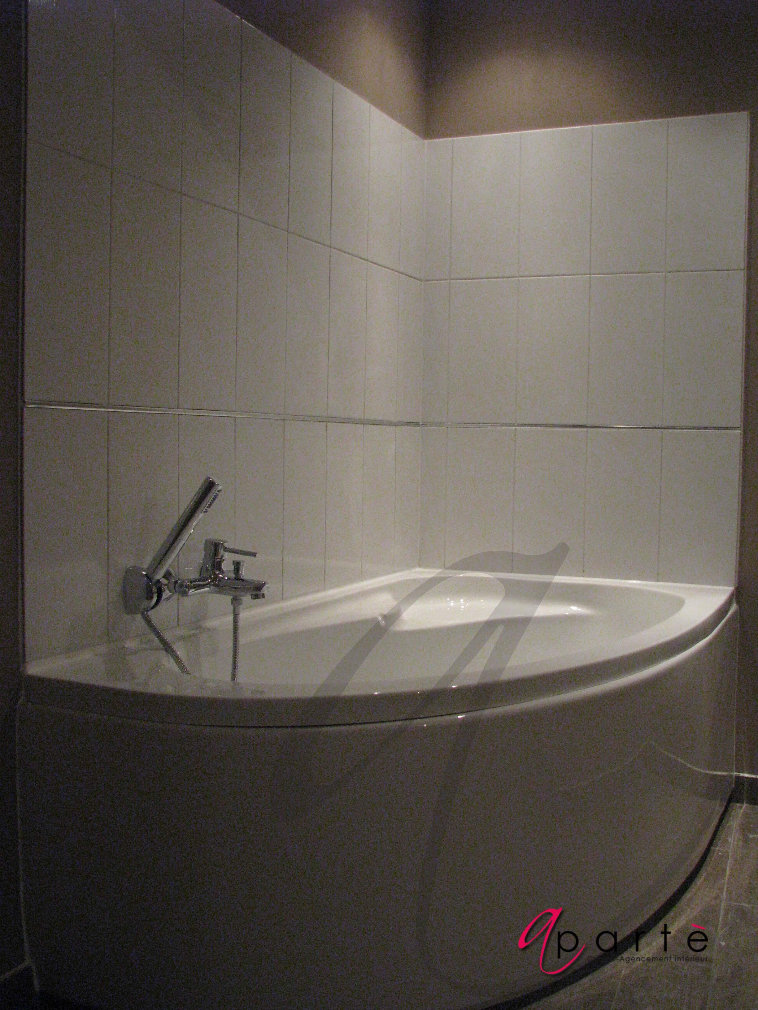 salle de bain atypique couleur caf apart le blog. Black Bedroom Furniture Sets. Home Design Ideas